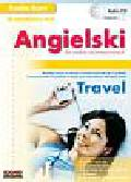 Kevin Hadley - Angielski dla średnio zaawansowanych - Travel (+ Audio CD)