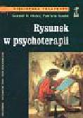 Oster Gerald D., Gould Patricia - Rysunek w psychoterapii