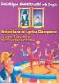 Banscherus Jurgen - Awantura w cyrku Campano