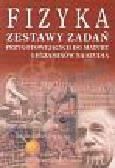 Jarosz Jerzy, Orgasińska Beata, Szczygielska Aneta - Fizyka. Zestawy zadań przygotowujących do matury i egzaminów na studia