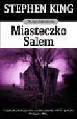 King Stephen - Miasteczko Salem (wersja ilustrowana)
