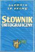 Polański Edward, Nowak Franciszek - Słownik ortograficzny (za dychę)