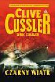 CUSSLER CLIVE, CUSSLER DIRK - CZARNY WIATR