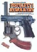 Myatt Frederick - Ilustrowana encyklopedia Pistolety i rewolwery