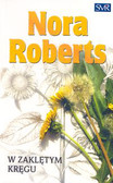 Roberts Nora - W zaklętym kręgu /pocket/