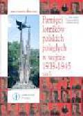 Zieliński Józef (red.) - Pamięci lotników polskich poległych w wojnie 1939-1945 T. 1