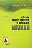Wykresy i obiekty graficzne w programie Matlab