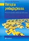Terapia pedagogiczna. Przewodnik bibliograficzny