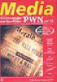 Encyklopedia Multimedialna PWN nr13 Media