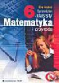 Oczkoś Ewa - Sprawdzian szóstoklasisty Matematyka i przyroda
