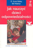 praca zbiorowa - Jak nauczyć dzieci odpowiedzialności
