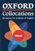 Praca zbiorowa - Oxford colloactions dictionary