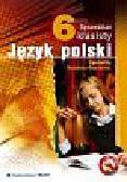 Nożyńska-Demianiuk Agnieszka - JĘZYK POLSKI - Sprawdzian 6-klasisty