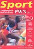 Encyklopedia Multimedialna PWN nr12 Sport