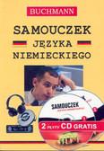 Smaza Monika - Samouczek języka niemieckiego + 2CD gratis