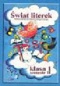 Laskowska Regina - Świat literek. Podręcznik do kształcenia zintegrowanego. Klasa 1, semestr II