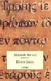 Baricco Alessandro - Homer, Iliada