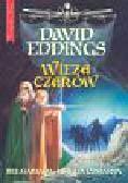 Eddings David - Wieża czarów