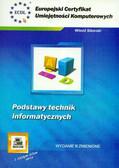ECUK Podstawy technik informatycznych