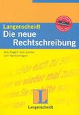 Praca zbiorowa - Die neue dt Rechtschreibung Schreibtischauflag