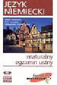 Praca zbiorowa - Język niemiecki Ustny egzamin
