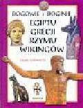Ashworth Leon - Bogowie i boginie Egiptu, Grecji, Rzymu, Wikingów