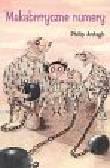 Ardagh Philip - Makabrrryczne numery