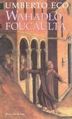 Eco Umberto - Wahadło Foucaulta/op.mk./