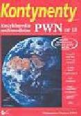 Encyklopedia Multimedialna PWN nr 18 Kontynenty
