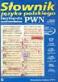 Encyklopedia Multimedialna PWN Słownik języka polskiego