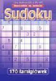 Sudoku. 170 łamigłówek