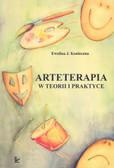 Konieczna Ewelina - Arteterapia w teorii i praktyce /Impuls/