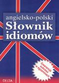 Mizera Elżbieta - Słownik idiomów angielsko-polski