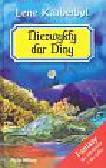 Kaaberbol Lene - Niezwykły dar Diny
