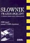 Słownik frazeologiczny w układzie tematycznym i alfabetycznym