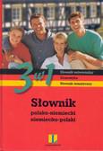 Słownik polsko-niemiecki, niemiecko-polski 3 w 1