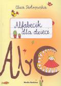 Piotrowska Eliza - Alfabecik dla dzieci