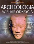 Barnes Trevor - Archeologia Wielkie odkrycia /op.tw./
