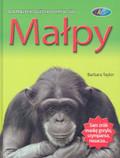 Taylor Barbara - Małpy. Dla małych i dużych odkrywców