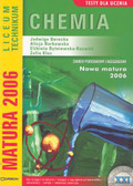 Praca zbiorowa - Chemia matura 2006 Operon