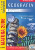 Praca zbiorowa - Geografia matura 2006 Operon