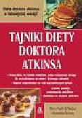 ATKINS HEALTH & MEDICAL INFORMATION SERVICES - TAJNIKI DIETY DOKTORA ATKINSA