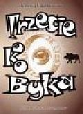 Jędrzej Fijałkowski - Trzecie oko byka