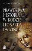 Newman Sharon - Prawdziwa historia w Kodzie Leonarda da Vinci