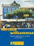Cohen Ulrike - Herzlich willkommen Neu. Deutsch in Restaurant und Tourismus. Podręcznik
