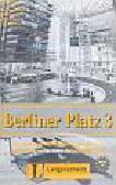 Berliner Platz 3. Deutsch im Alltag fur Erwachsene. Kaseta audio