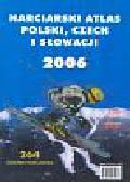 Narciarski atlas Polski, Czech i Słowacji 2006