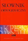 Słownik ortograficzny (czerwona okładka)