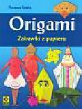 Temko Florence - Origami Zabawki z papieru