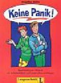 Raths Angelika - Keine Panik! Książka nauczyciela